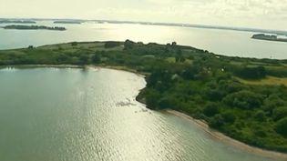 France 2 vous emmène dans le golfe du Morbihan à la découvre de l'Île d'Ilur, où les seuls habitants sont des moutons. (FRANCE 2)