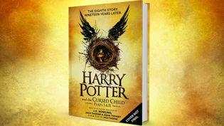"""Le texte """"Harry Potter et l'enfant maudit"""" sera publié en juillet 2016  (Pottermore.com / Little, Brown Book Group)"""