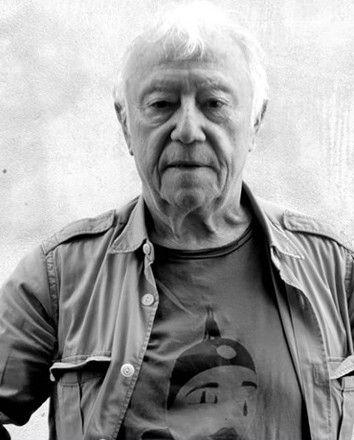 Le créateur Maurice Renoma  (Maurice Renoma)