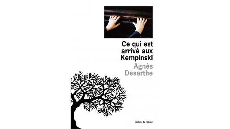 (© éditions de l'Olivier)