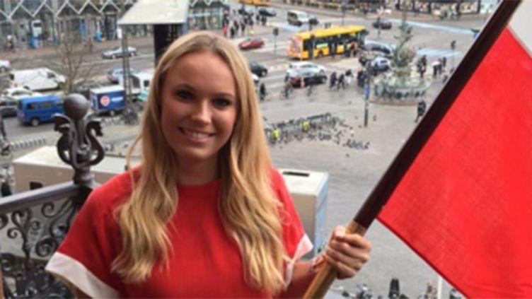 La Danoise Caroline Wozniacki ouvrira la marche de la délégation du Danemark à Rio