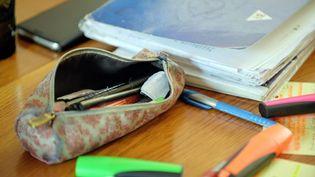 L'allocation de rentrée scolaire sera versée à partir du jeudi 17 août. (MICHAEL ESDOURRUBAILH / MAXPPP)