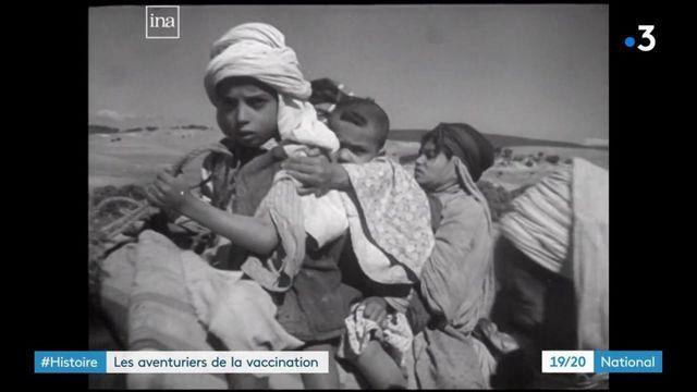 Histoire : au XIXesiècle, le succès international du vaccin contre la rage