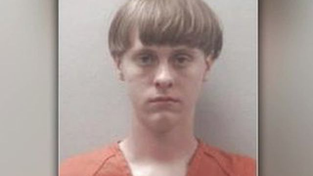 Neuf personnes tuées à Charleston