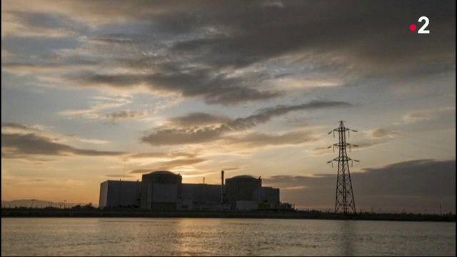 Nucléaire : fermeture de la centrale de Fessenheim