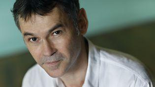 François Missonnier est fondateur et directeur du festival Rock en Seine.  (Claude Gassian / Rock en Seine )