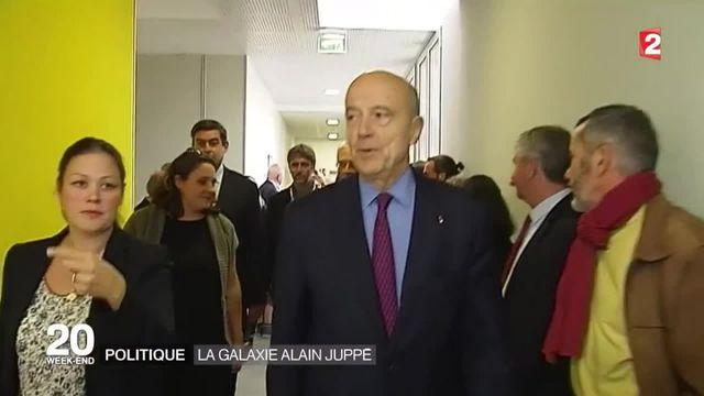 Objectif primaires pour Alain Juppé