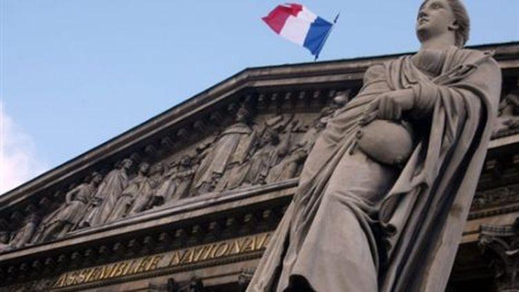 Assemblée nationale (AFP PHOTO JOEL SAGET)