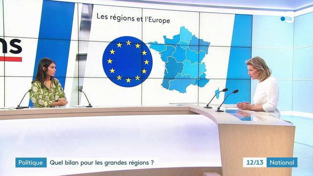 Politique : les grandes régions ont-elles plus de poids ?
