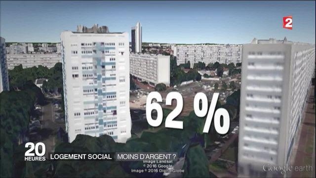 """Logement social : controverse autour du plan """"anti-ghetto"""" de Pécresse"""