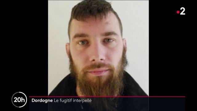 """Traque en Dordogne : le forcené a été interpellé et """"neutralisé"""""""