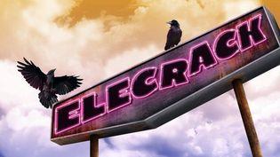 """La pochette de """"Viens prendre ta dose""""  (Elecrack)"""