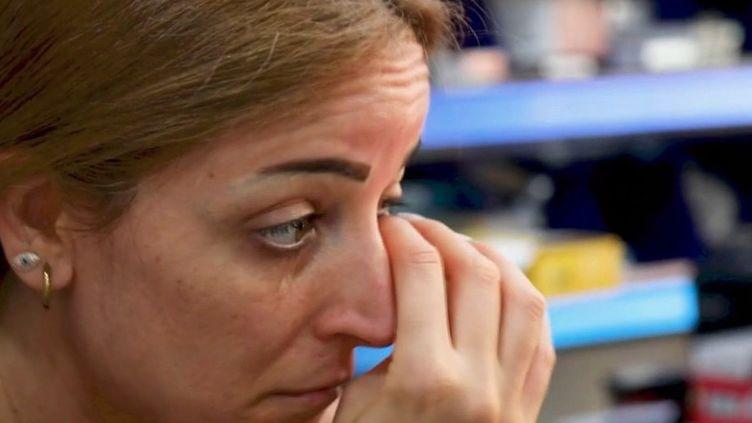Beyrouth : un an après l'explosion, des blessures toujours ouvertes (France 2)