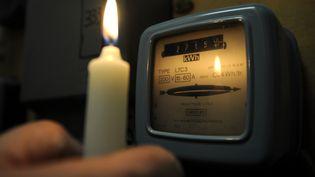 Les tarifs réglementés de l'électricité augmenteront de 5% pour les particuliers en août 2013. (ANNE-CHRISTINE POUJOULAT / AFP)