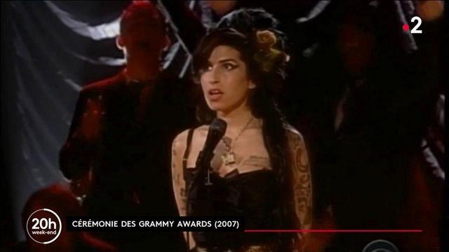 Amy Winehouse : retour sur l'étoile filante de la pop et du jazz