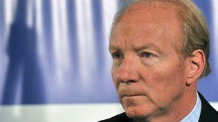 Brice Hortefeux, ancien ministre de l'Intérieur. (AFP - Georges Gobet)