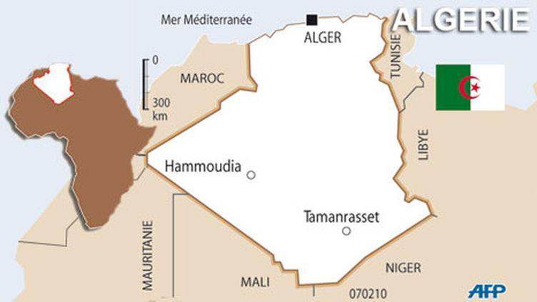 Des émeutes contre le chômage et la forte augmentation des prix se sont produites dans plusieurs villes algériennes