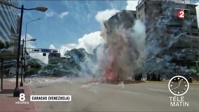 venezuela 10 morts