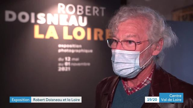 EXPO CHATEAU SULLY-SUR-LOIRE Doisneau