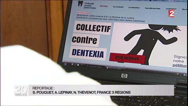 Scandale de Dentexia : les plaintes se multiplient
