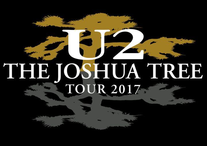 Le logo de la tournée 2017
