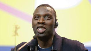 Omar Sy fait partie des personnalités à l'origine de la tribune. (DOMINIKA ZARZYCKA / NURPHOTO)