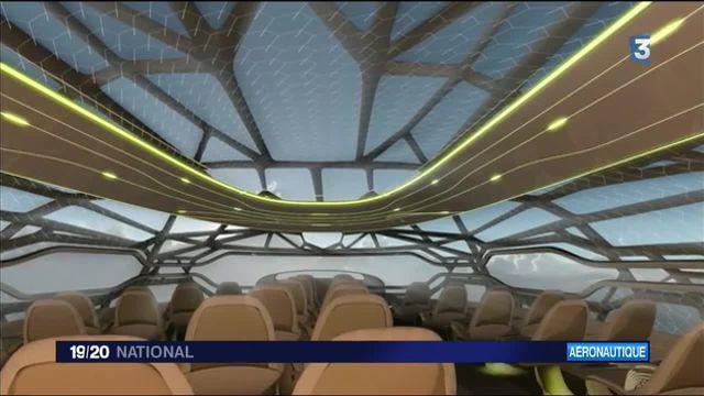 Aéronautique : Airbus fête la livraison de son 10 000e avion
