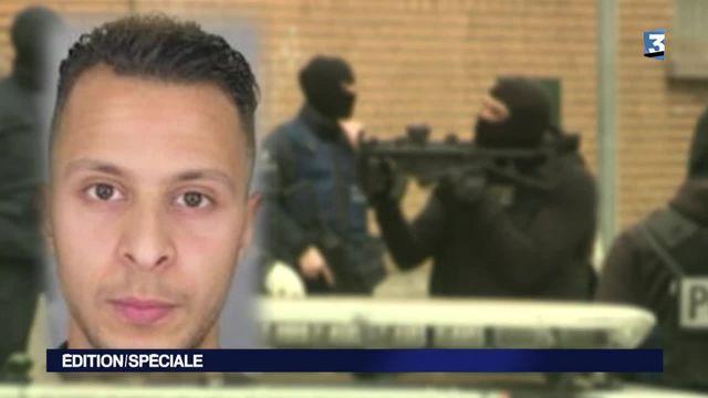 Attentats à Paris : la piste belge mène à Molenbeek