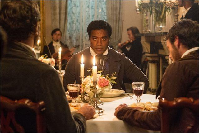 """Chiwetel Ejiofor dans """"""""12 Years A slave"""" de Steve McQueen (II)  (Mars Distribution )"""