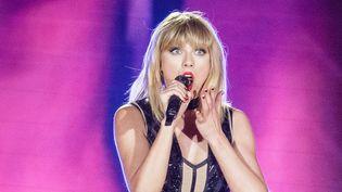 La chanteuse américaine Taylor Swift à Austin Texas en octobre 2016.  (Suzanne Cordeiro / AFP)