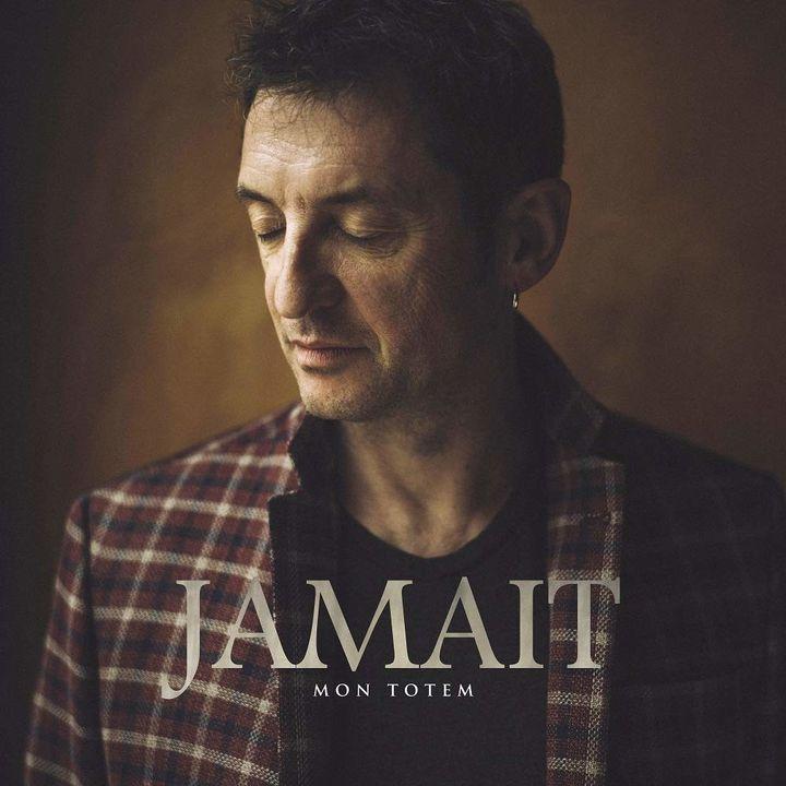 """La jaquette de l'album """"Mon Totem"""""""