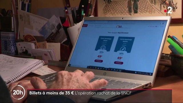 SNCF : opération reconquête après plus d'un mois de grève
