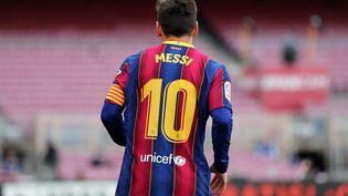Sous les couleurs du FC Barceloneet de l'Argentine, Lionel Messi n'a pas été avare en chefs d'oeuvre. (JOAN VALLS / NURPHOTO)