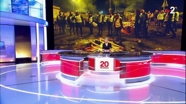 "Manifestations : les ""gilets jaunes"" s'interrogent"
