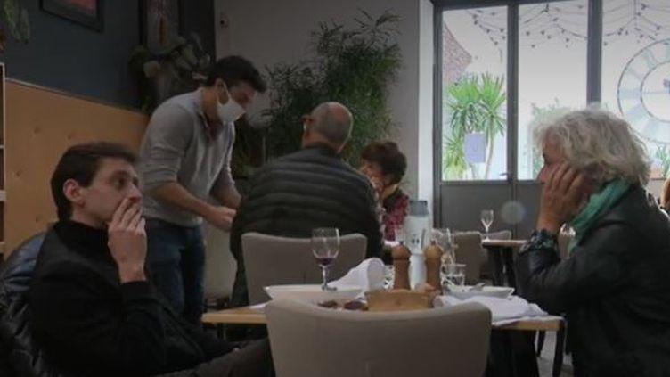 Restaurants (FRANCEINFO)
