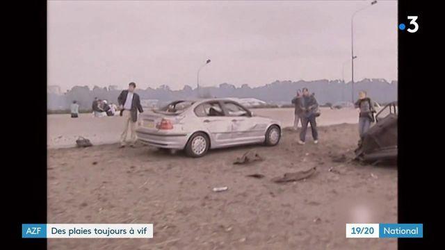 Toulouse : des habitants encore traumatisés par l'explosion de l'usine AZF