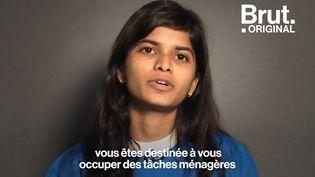 VIDEO. L'Inde est le pays le plus dangereux pour les femmes (BRUT)