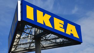 Le groupe suédois Ikea est l'une des entreprises qui utilisent le Luxembourg pour payer moins d'impôts. (ALEN GUROVIC / NURPHOTO / AFP)