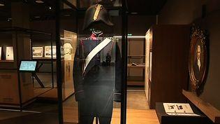 Le Musée de l'X, le musée de l'Ecole Polytechnique permet d'ouvrir ce prestigieux établissement au grand public. 300 pièces retracent son histoire  (France 3)
