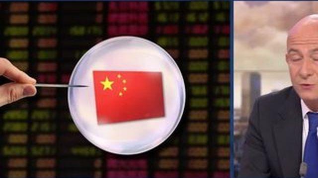 Quelles sont les causes de la crise chinoise ?