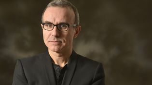 Philippe Besson, 2014  (ULF ANDERSEN / Aurimages / AFP)