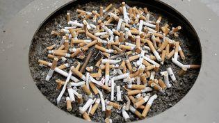 La ministre de la Santé,Agnès Buzyn, a fait un lien entre une forte augmentation du prix des cigarettes et la baisse du tabagisme. (MAXPPP)