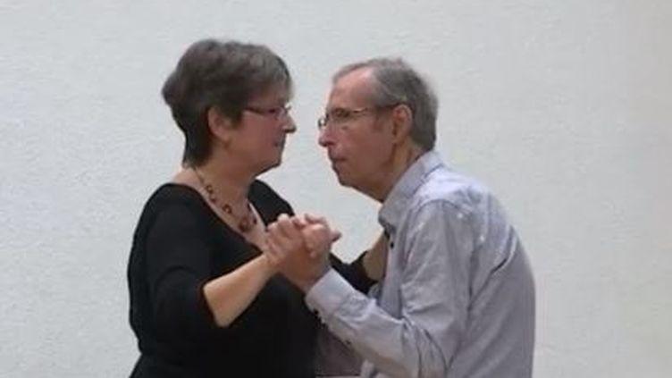 tango parkinson (FRANCE 2)