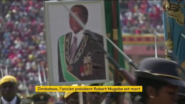 Mort de robert Mugabe, dirigeant adulé et détesté