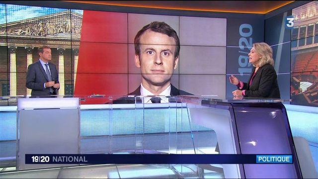 Violences sexuelles : Emmanuel Macron interpellé directement pour agir