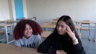 Lycée : à Drancy, une nouvelle méthode pédagogique porte ses fruits (France 2)