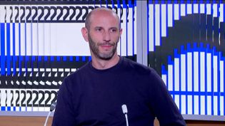 Philippe Pujol (FRANCEINFO)