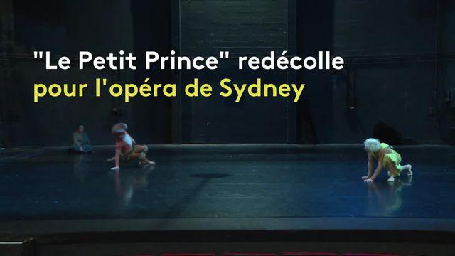 CPOP Le Petit Prince