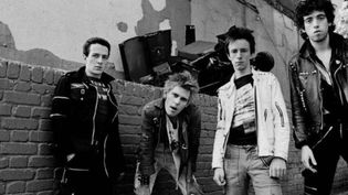The Clash (CAPTURE D'ÉCRAN FRANCE 3)