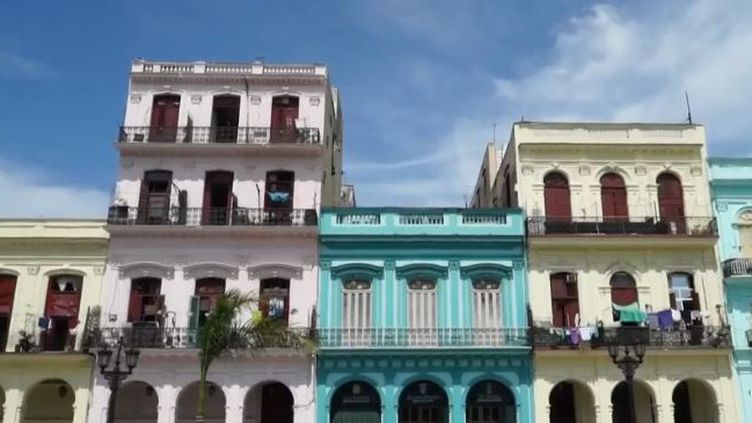 Cuba (France 2)